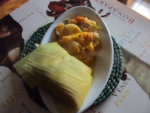 """""""Humitas Norteñas"""".  Cocina Regional ( Parte I)"""
