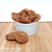 Cookies na AirFryer