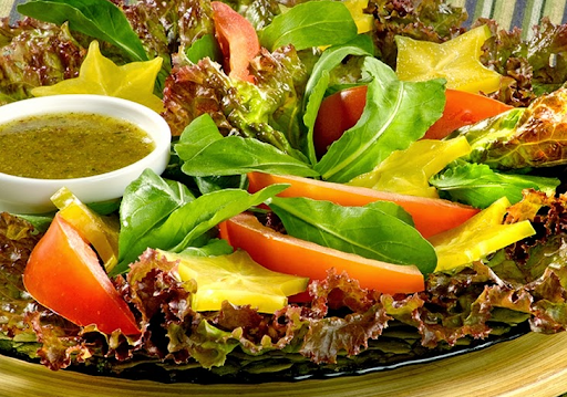 salada de maionese para 70 pessoas