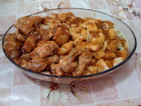 nhoque de batatas facil