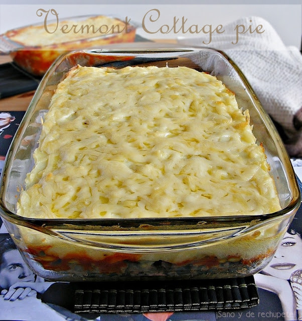 Vermont Cottage pie