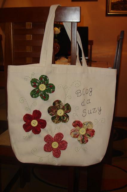 Sorteio no Blog da Suzy !!!