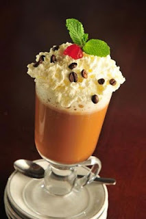 Senzala Café
