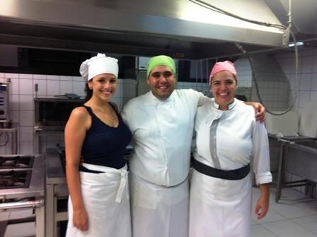 Concurso Gastronômico de Floripa