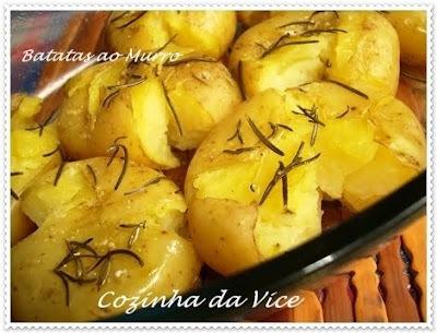 batatas perfumadas