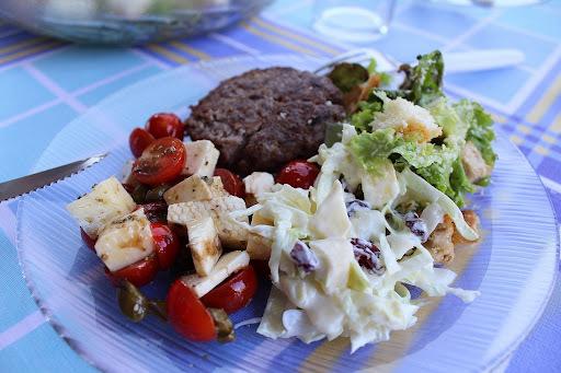 Salada, saladinha