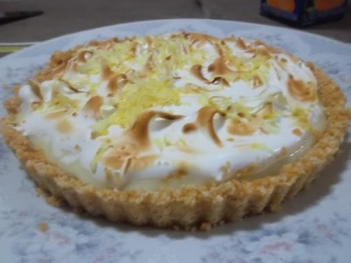 torta de bolacha fácil e rápida com leite condensado e creme de leite
