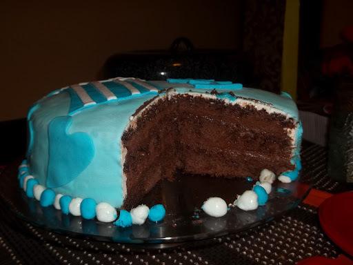 Η τούρτα του ΄Ακη