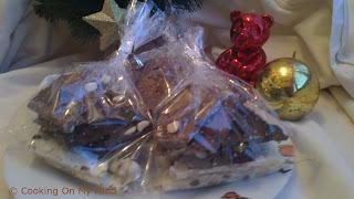 ¿Y ahora que regalo para Reyes?...Chocolates Artesanales
