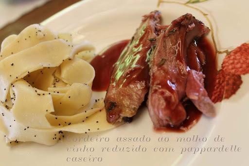 carne louca de pernil