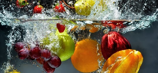 alimentos sem acidez
