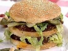 da ana maria braga massa de pão hamburguer