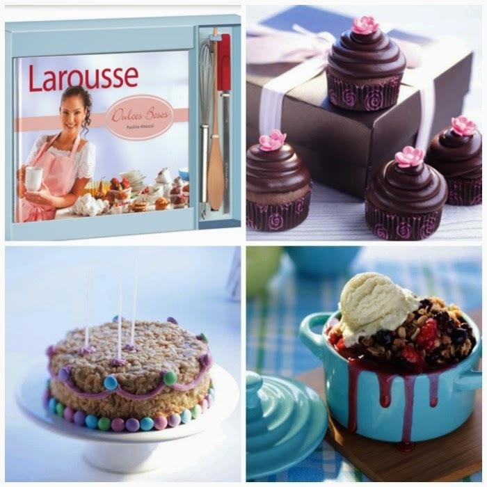 dulces, tortas