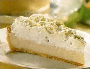 como deixar o recheio da torta de limao mais grosso