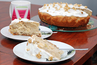 Torta Rivendel
