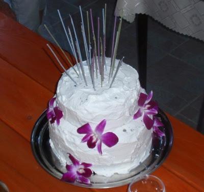 Úžasná čokoládová torta (keď chcete ohúriť)
