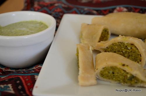 Peetha : Steamed Lentil Dumplings