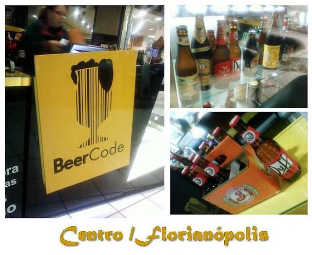 BeerCode: Todas as cervejas do mundo em um lugar!
