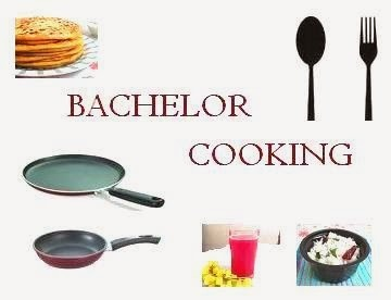 BACHELOR COOKING