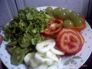Salada da Zizi