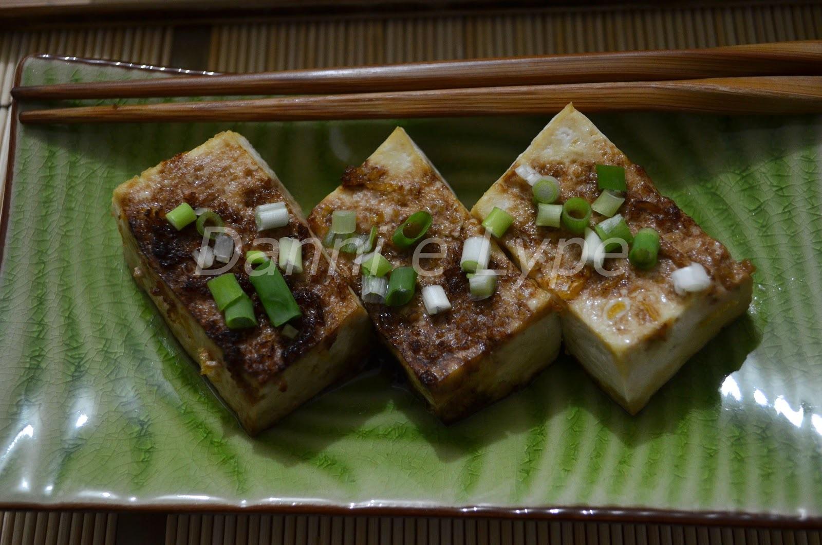 Tofu Assado