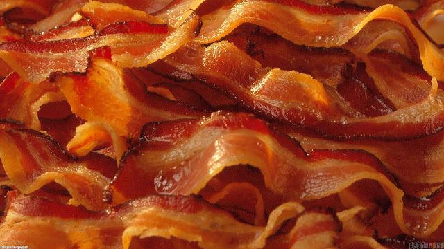 Como Congelar Fatias Individuais de Bacon