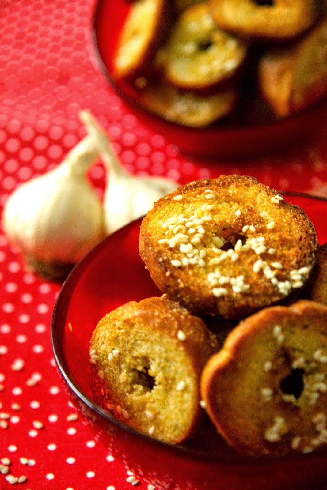 Bake rolls házilag - új recept :-)