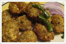 Dalwada Recipe to serve Hot Dalwada for family and friends in rainy days
