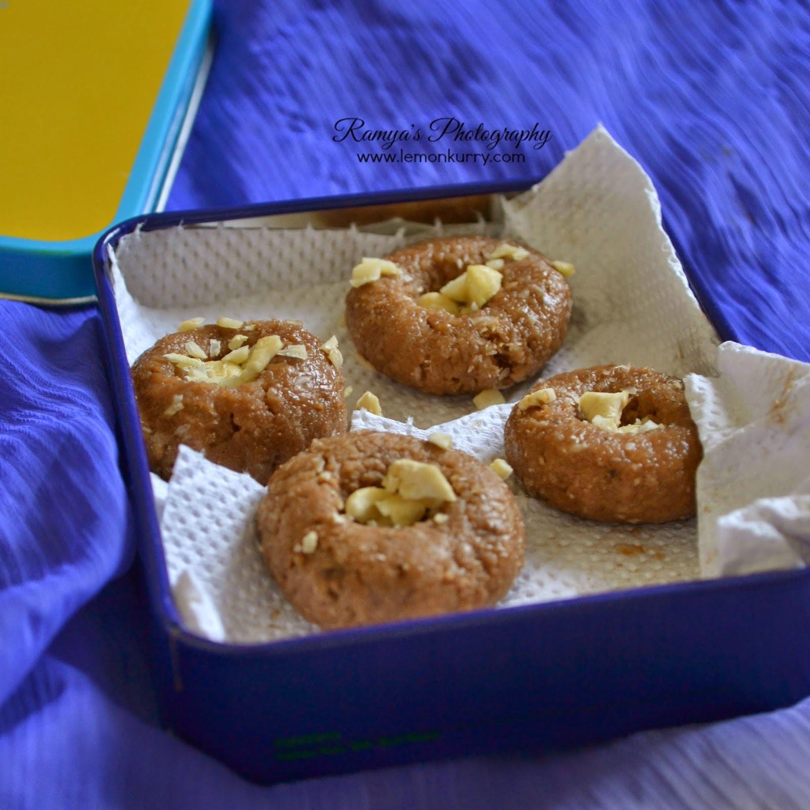 coconut peda - milk coconut peda - easy sweet recipes