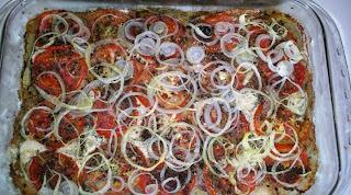 Bifes de forno #Quinta-Feira