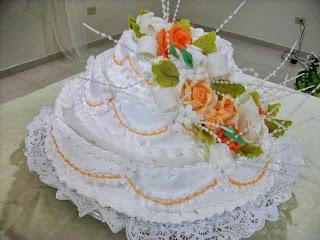 receta de bizcocho fácil para cumpleaños