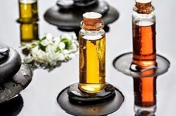 História do uso dos óleos essenciais