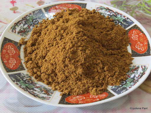 How To Make Authentic North Indian Garam Masala