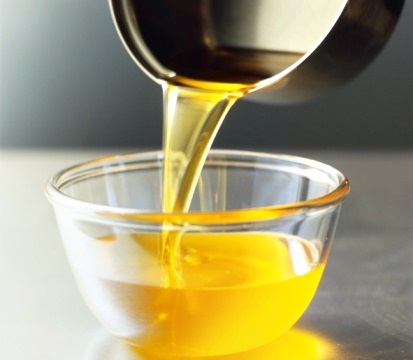 Você sabe o que é manteiga clarificada?