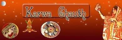 Karwachauth ,A Festival Celebrating Love
