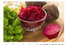 Molho de Beterraba para saladas