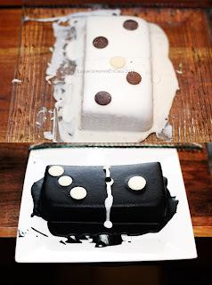 torta ponque de medio kilo