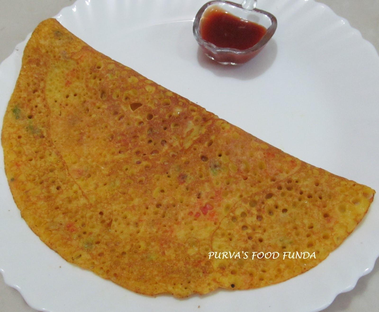 dosa egg curry