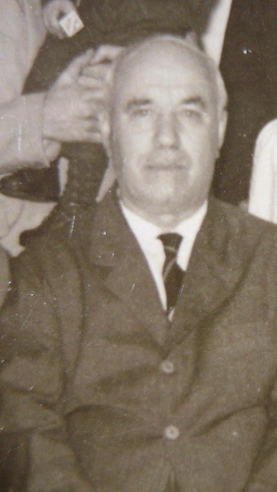 Historia del Schulmeister don Miguel Horn