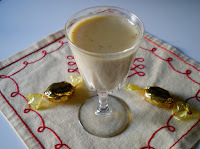 PANNA COTTA AU WERTHER'S ORIGINAL