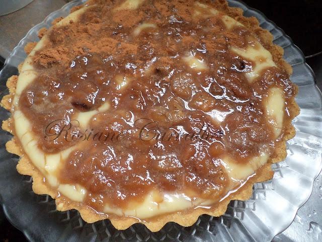 torta de banana sem gluten bem simples carla pernambuco