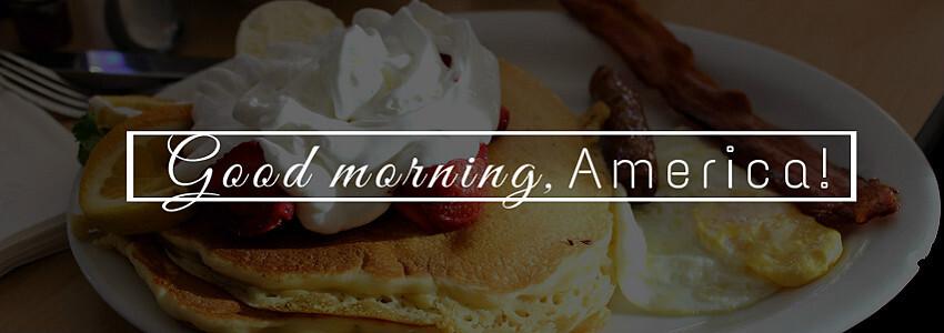 W&T: raňajkový špeciál