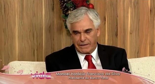 Inspire-se na história de Manuel Horácio e não desista de seus sonhos!
