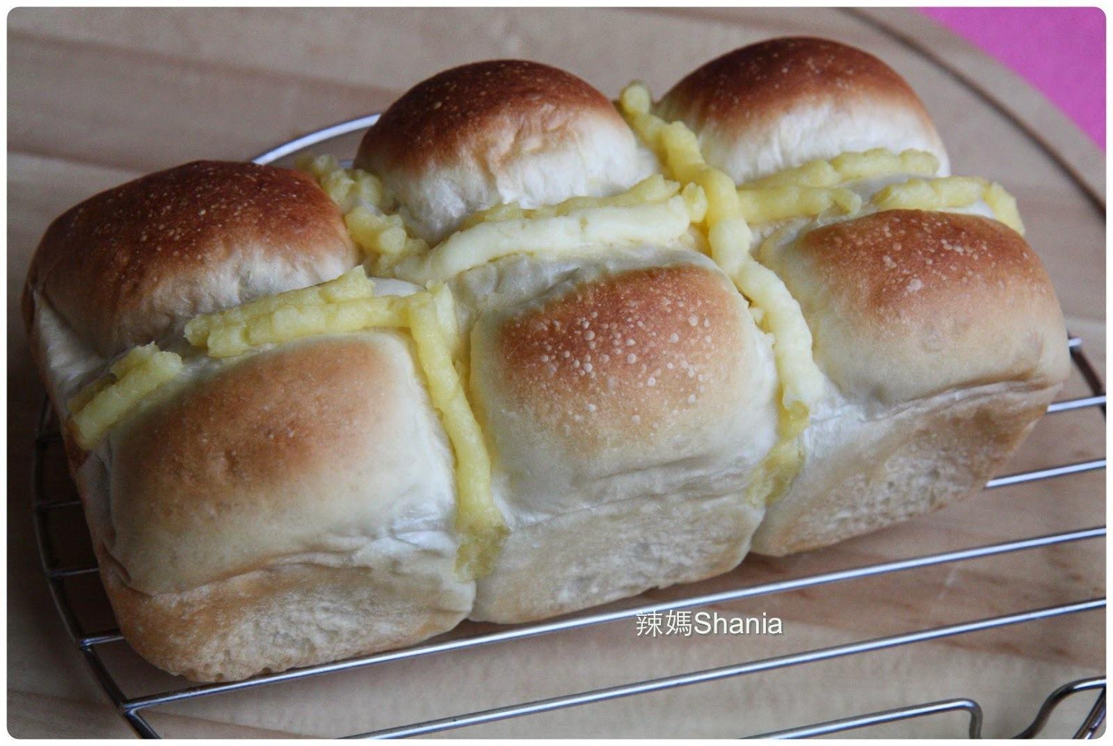 「250卡 麵包」香香柔軟的卡式達餐包