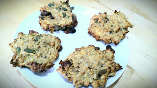 flapjacks without butter