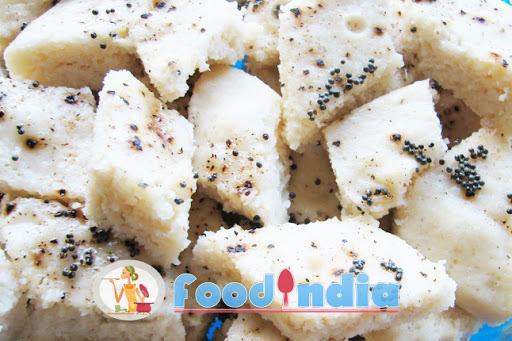 Dhokla Recipe | Gujarati Delicious Farsan Instant Dhokla Recipe