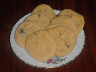 Instant Pudding Biscuits