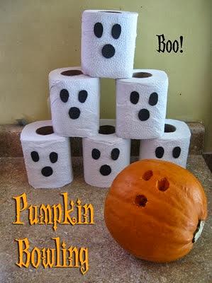 5 ideas prácticas y sencillas para celebrar Halloween 2013