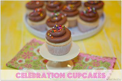 georgetown cupcakes vanilla birthday