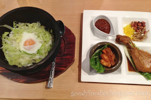 Waku Waku Contemporary Japanese Dining @ MidValley Megamall, KL